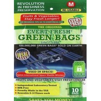 Evert Fresh Green Bags